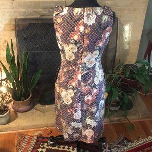 Tabitha Simmons Dresses - Vintage Style Anthropologie Pencil Dress